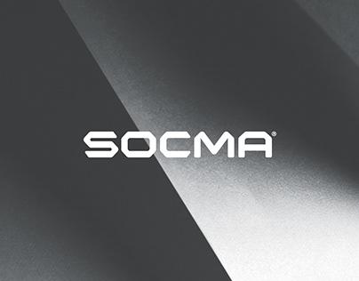 SOCMA - Branding