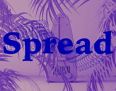 Spread - Classical Music Festival - ID