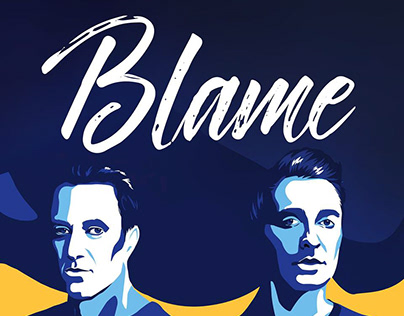 Blame: Music Animation