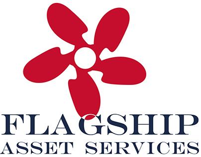 Flagship Asset Services Rebrand