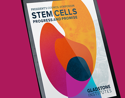 Gladstone Institute : Stem Cells Symposium