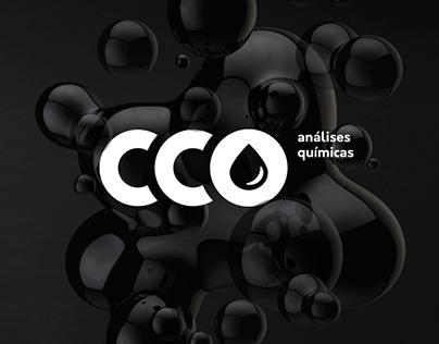 CCO Análises Químicas