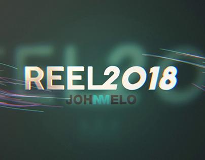 Project Reel 2018