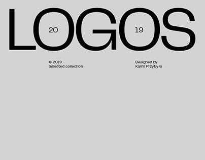 Logofolio – 2019