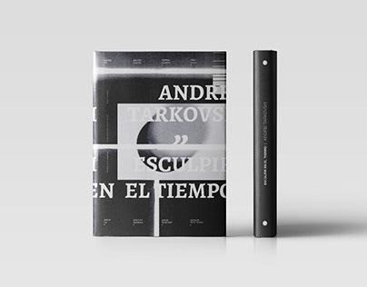 Andrei Tarkovski book