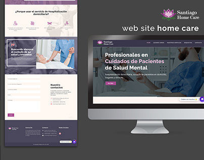 Santiago Home Care - Chile