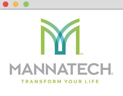 Mannatech - Web Banners