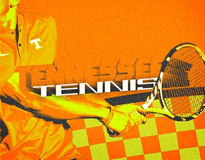 Tennessee Men's Tennis 2020-21