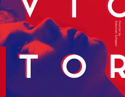 Victoria Movie Poster Exercise