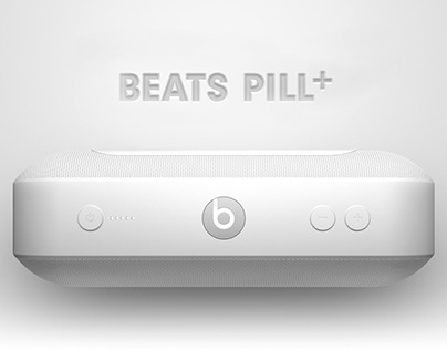 BEATS - SOUND. CONNECTED.
