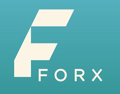 Forx (Beta) - Brand