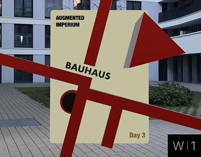 Augmented Reality Imperium Weekly Roundup I AR I Week 1