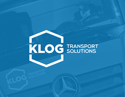 Klog Transports - Branding and Website