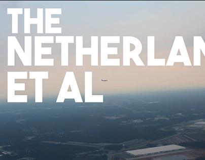 The Netherlands Vlog