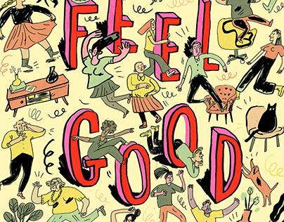 Interior Feel Good