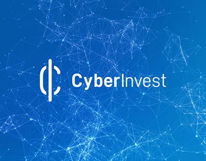 CyberInvest   Branding