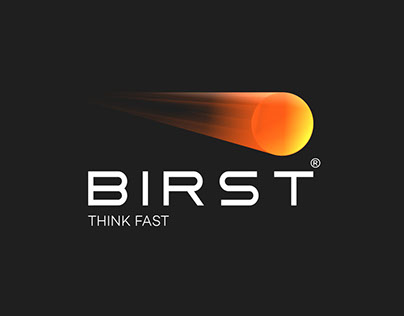 Birst Corporate Identity [Concept]