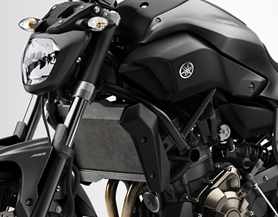 Yamaha Motor Bikes, Scooters and Accessories