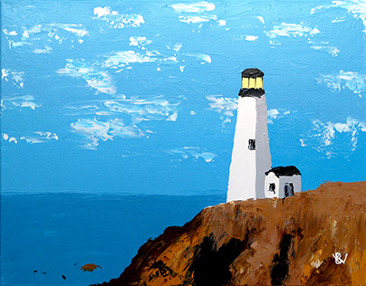 Lighthouse Bluff