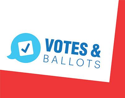 Votes & Ballots