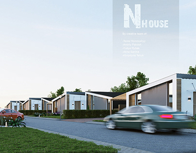 N-house for Valens contest