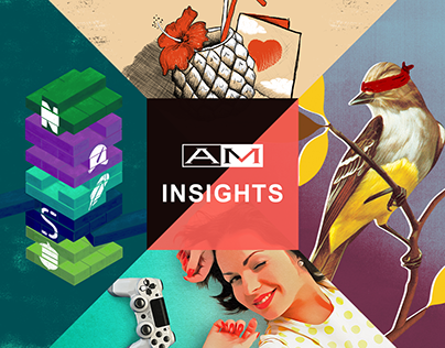 AM Insights Weekly Newsletter Articles