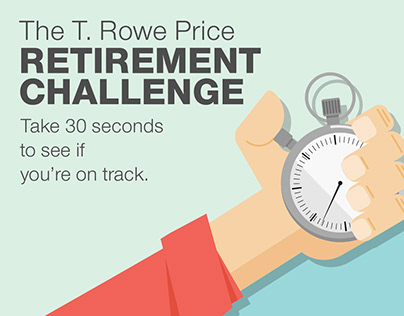 T. Rowe Price Widget