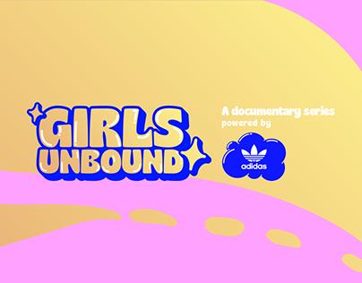 GIRLS UNBOUND • by Adidas Originals
