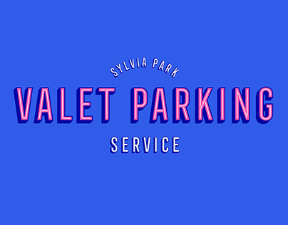 Valet Parking Pop Up - Sylvia Park Shopping Centre