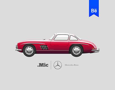 Mercedes-Benz | Mic.com