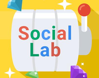 The Social Lab Bandit