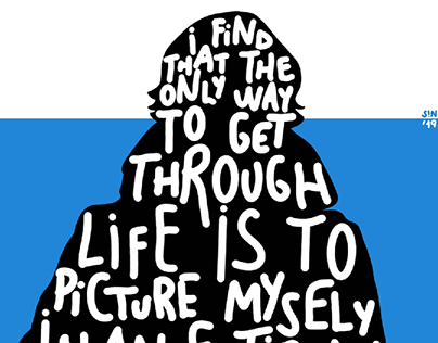 Favorite quote from SUBMARINE