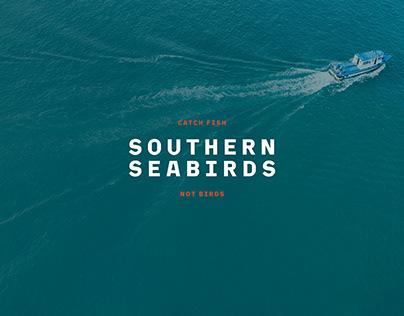 Southern Seabirds