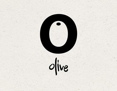 O Olive
