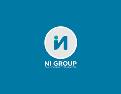 NI Group Brand Identity