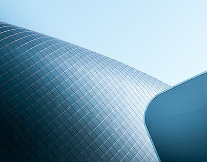 Architecture, Hamburg