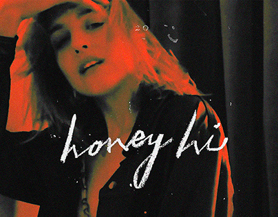 Honey Hi