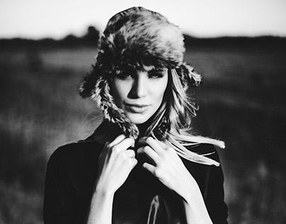Fashion Photoshoot ft. Brenda Diaz