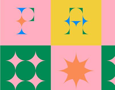 Belém Typeface