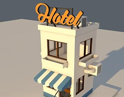 Hotel 2016