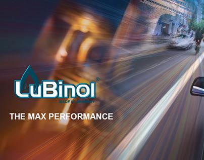 Lubinol lubricants Wallpapers