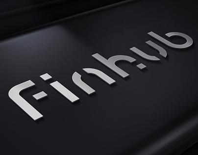 Finhub Brand Identity