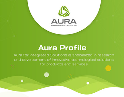 Aura for integrated solutions Profile