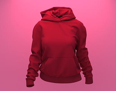Sustainable sweatshirts/hoodies