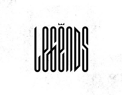 LEGENDS // Grime