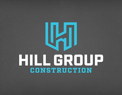 Hill Group Logo