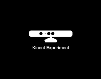 Just play around with Kinect