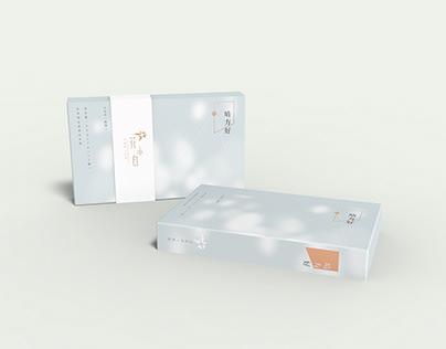 花小白® | Pearly Tea Packaging Design