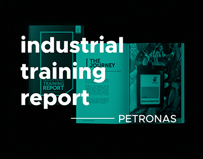 PETRONAS - Industrial Training Report