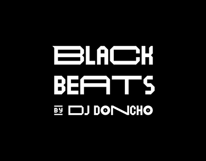 Black Beats by DJ Doncho